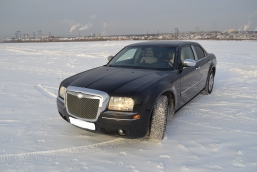 Chrysler С 300